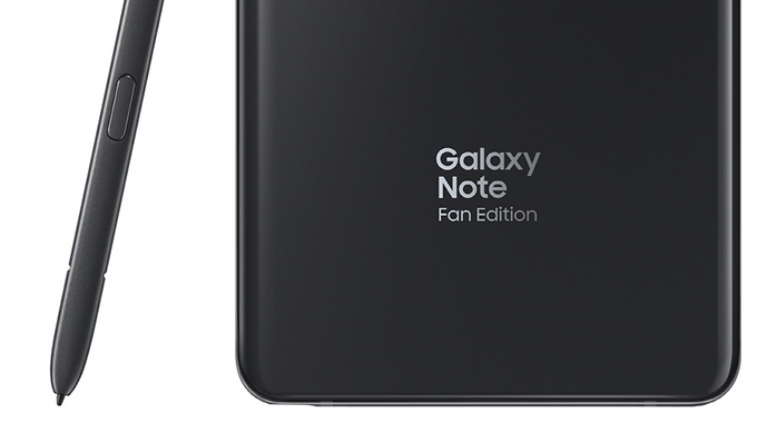 Galaxy Note 7 Fan Edition Duyuruldu